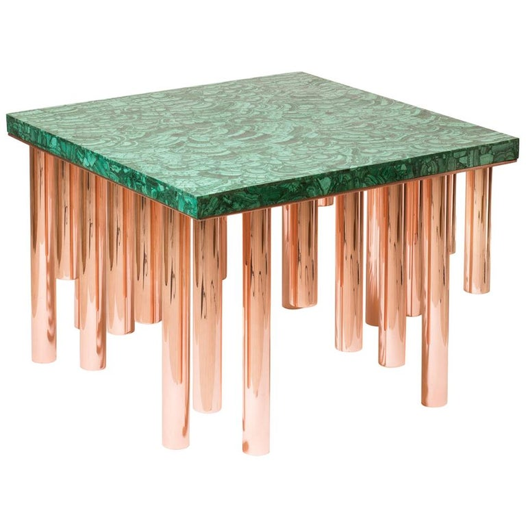 Coffee Table Stalattite Model by Studio Superego, Italy For Sale
