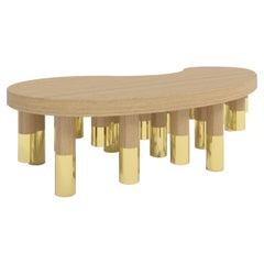Stalattite Model Coffee Table by Studio Superego, Italy