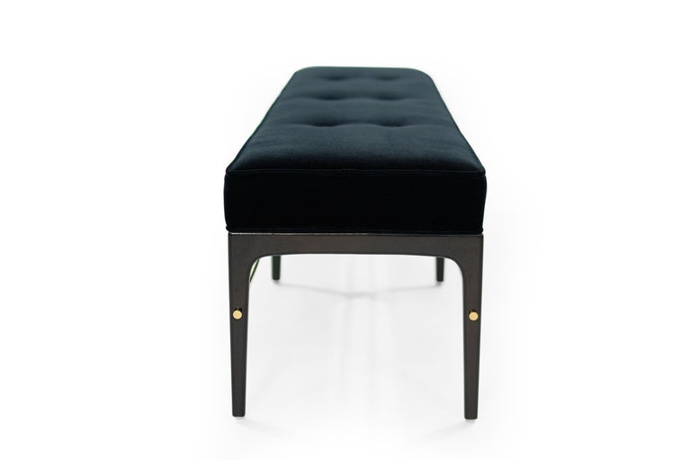 Mid-Century Modern Stamford Modern's Linear Bench For Sale