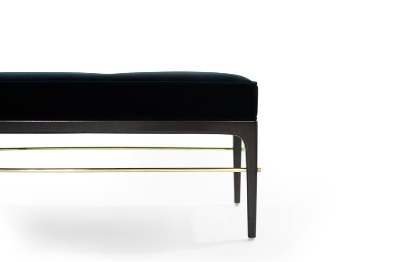Stamford Modern's Linear Bench In New Condition For Sale In Stamford, CT