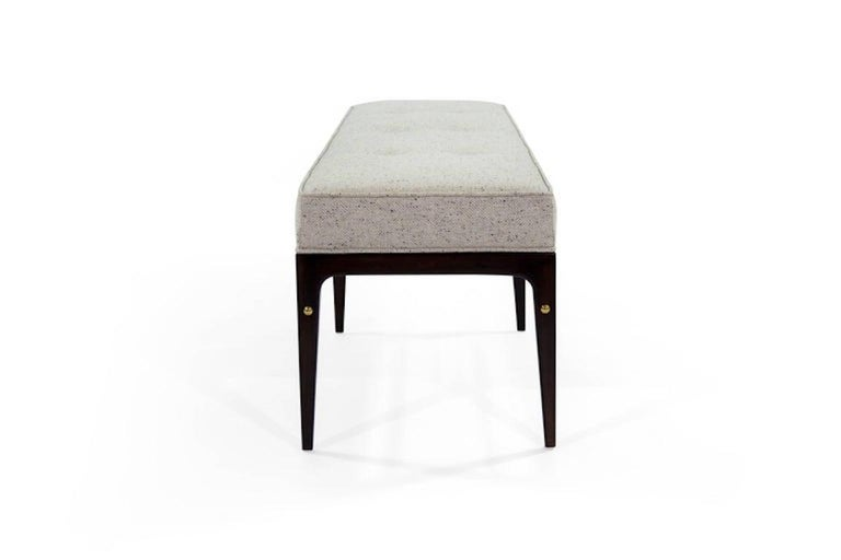Contemporary Stamford Modern's Linear Bench