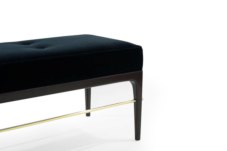 Stamford Modern's Linear Bench For Sale 1