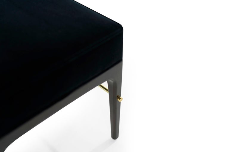 Stamford Modern's Linear Bench For Sale 2