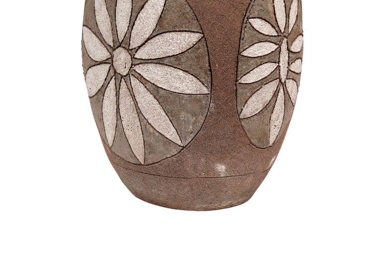 Ceramic Stan Bitters for Hans Sumpf Vessel For Sale
