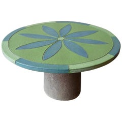 Stan Bitters 'Mushroom' Table
