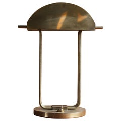Stand Lamp by Marcel Breuer, 1925