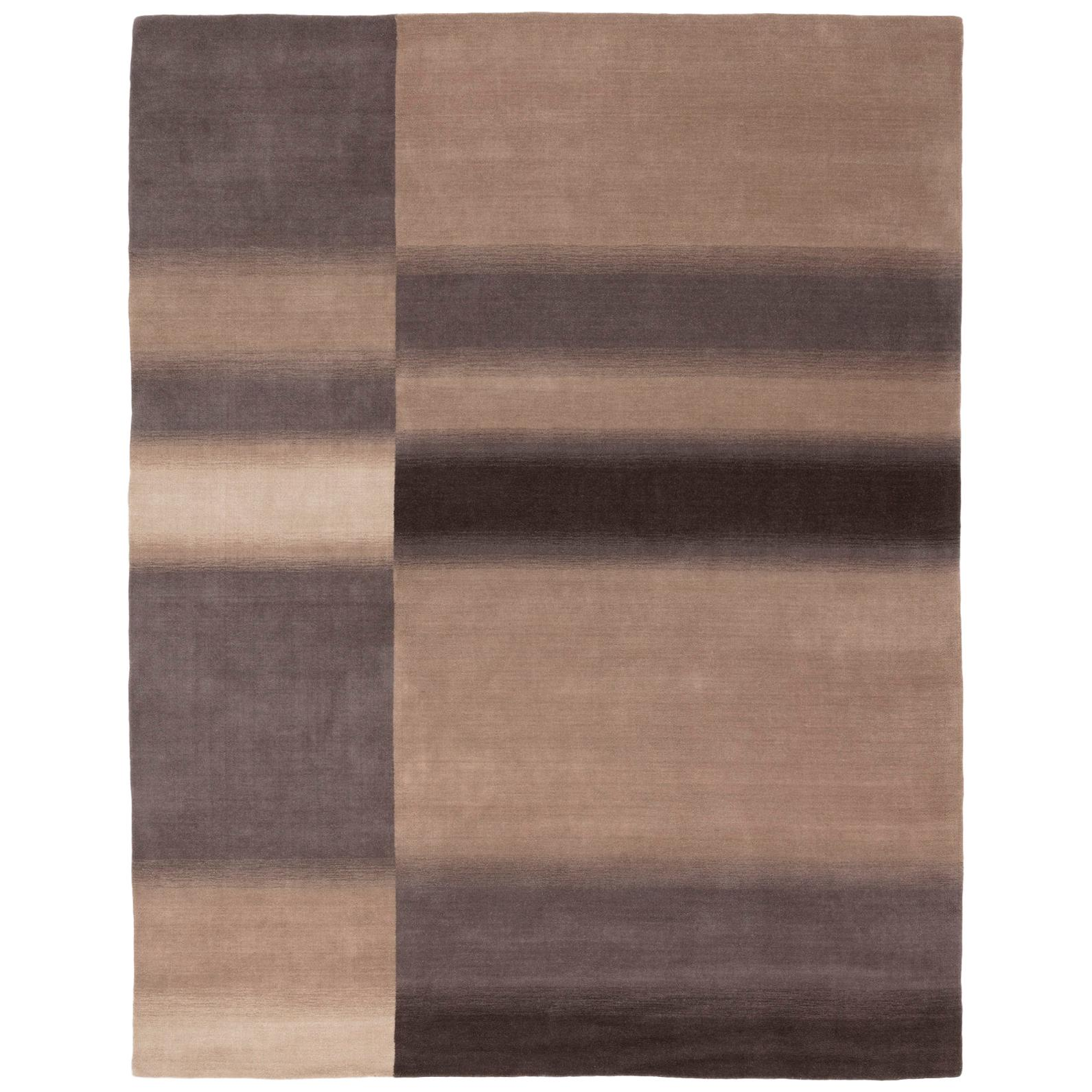 Standard Check Rug by CC-Tapis