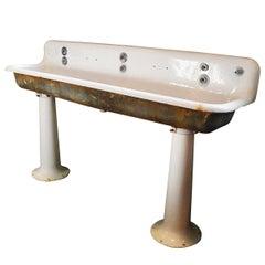 Standard Trough Sink