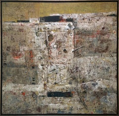 1960s Abstract Paintings