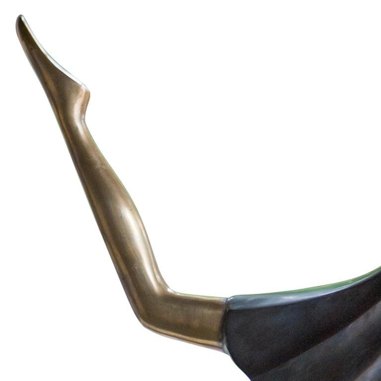 Star Dancer Sculpture In Excellent Condition For Sale In Paris, FR