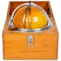 Star Globe for Celestial Navigation