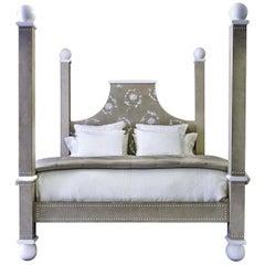 Star Jasmine Bed
