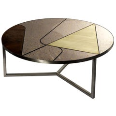 Star Powder Coffee Table