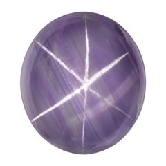 Star Sapphire Ring Gem 11.53 Carat No Heat Loose Unset Gemstone