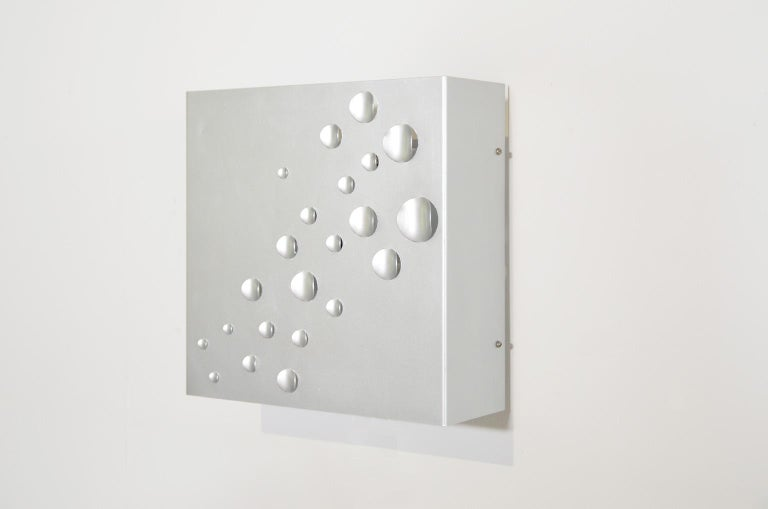Dutch Star Shower Wall Sconce by Jelle Jelles for RAAK, Amsterdam For Sale