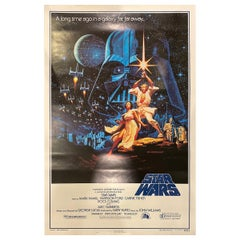 Star Wars '1992r' Poster