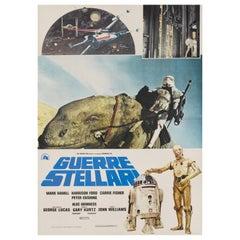 Star Wars / Guerre Stellari