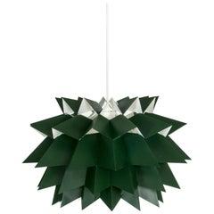 """Starlight"" Pendant Lamp by Anton Fogh Holm Alfred J. Andersen"
