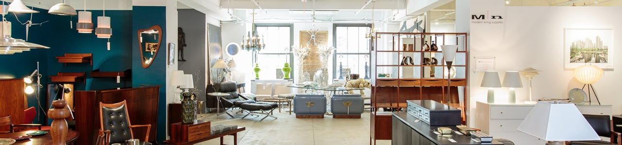 New York Design Center showroom 1