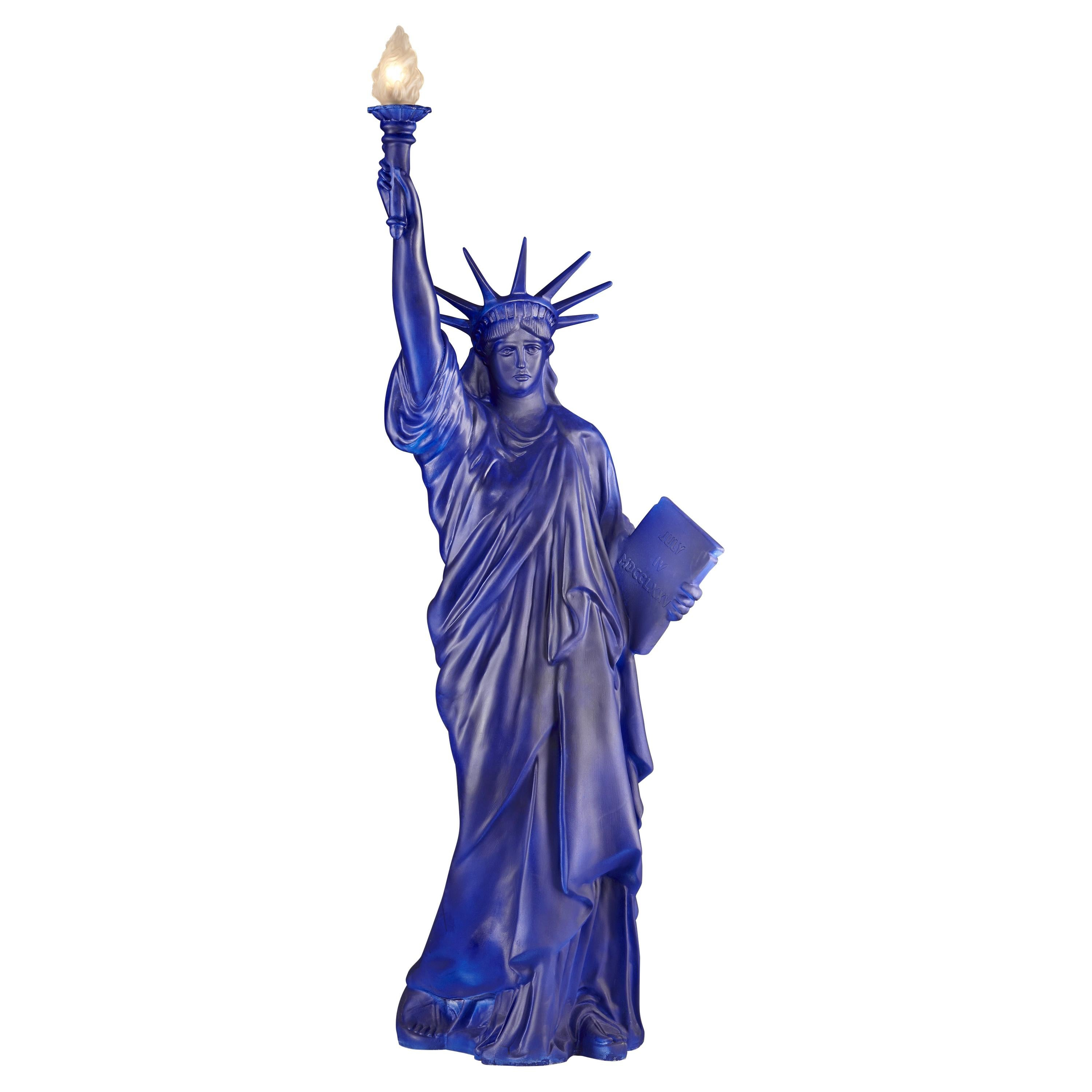 Statue of Liberty at Cost Price
