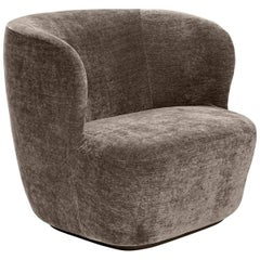 Stay Lounge Chair, Large