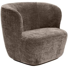 Stay Lounge Chair, Small