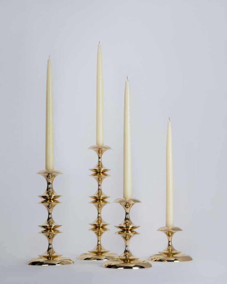 Stayman Candlestick In New Condition For Sale In New York, NY
