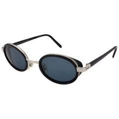 Steampunk vintage sunglasses by Lozza