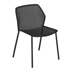Steel EMU Darwin Chair, Set of 4 Items