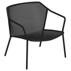Steel EMU Darwin Lounge Chair, Set of 2 Items