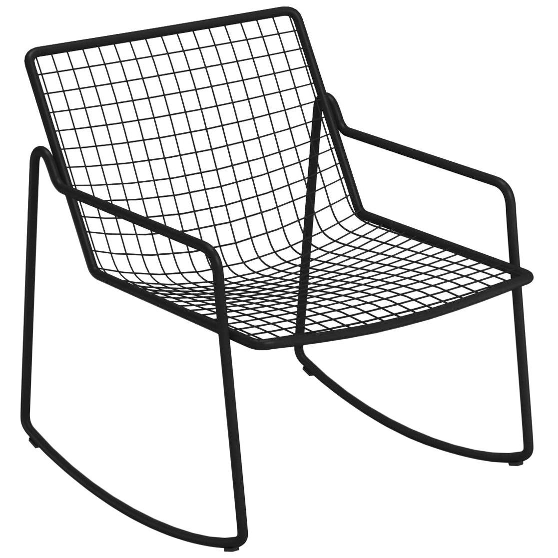 Steel EMU Rio R50 Swing Lounge Chair