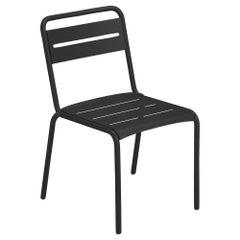 Steel EMU Star Chair Set of 4 Items