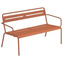 Steel EMU Star Sofa