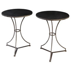 Steel Garden Tables