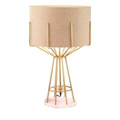 Stefan Table Lamp by Badari