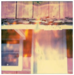 10525 - Contemporary, Landscape, Polaroid, 20th Century, Schneider, Color Photo