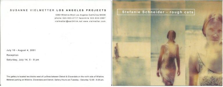 10525 - Stranger than Paradise, Edition 8/10 - Polaroid, 20th Century, Color For Sale 11