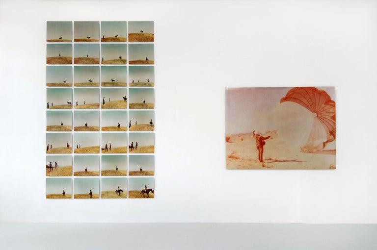 A Vision - Contemporary, Figurative, Polaroid, Photograph, 21st Century, Dream For Sale 1