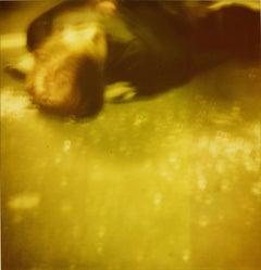 Accident I - Stay, analog, 128x125cm, starring Ryan Gosling