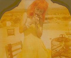 Actor Girl I (29 Palms, CA) - analog, hand-print, Contemporary, 21st Century