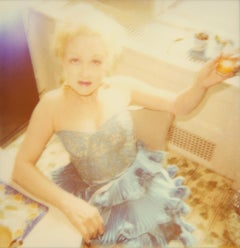 After All (Cyndi Lauper) - 'Bring Ya to the Brink' record cover shoot