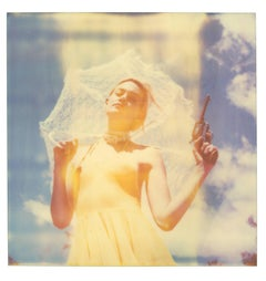 Beautiful Bond - Heavenly Falls - Last Print