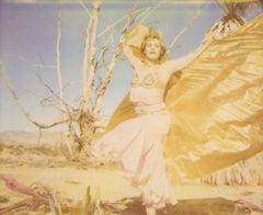 Circle of Magic - The Mystic (29 Palms, CA), analog
