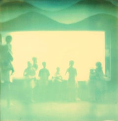 Coney Island (Stay) -  Contemporary, 21st Century, Polaroid