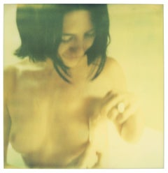 Untitled - Contemporary, 21st Century, Polaroid, Figurative Photograph, Nude