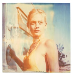 Contemporary, 21st Century, Polaroid, Figurative Photography, Woman, Schneider,