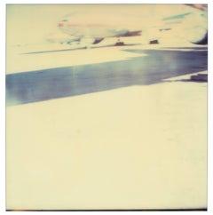 Contemporary, Abstract, Landscape, USA, Polaroid, Land, photograph