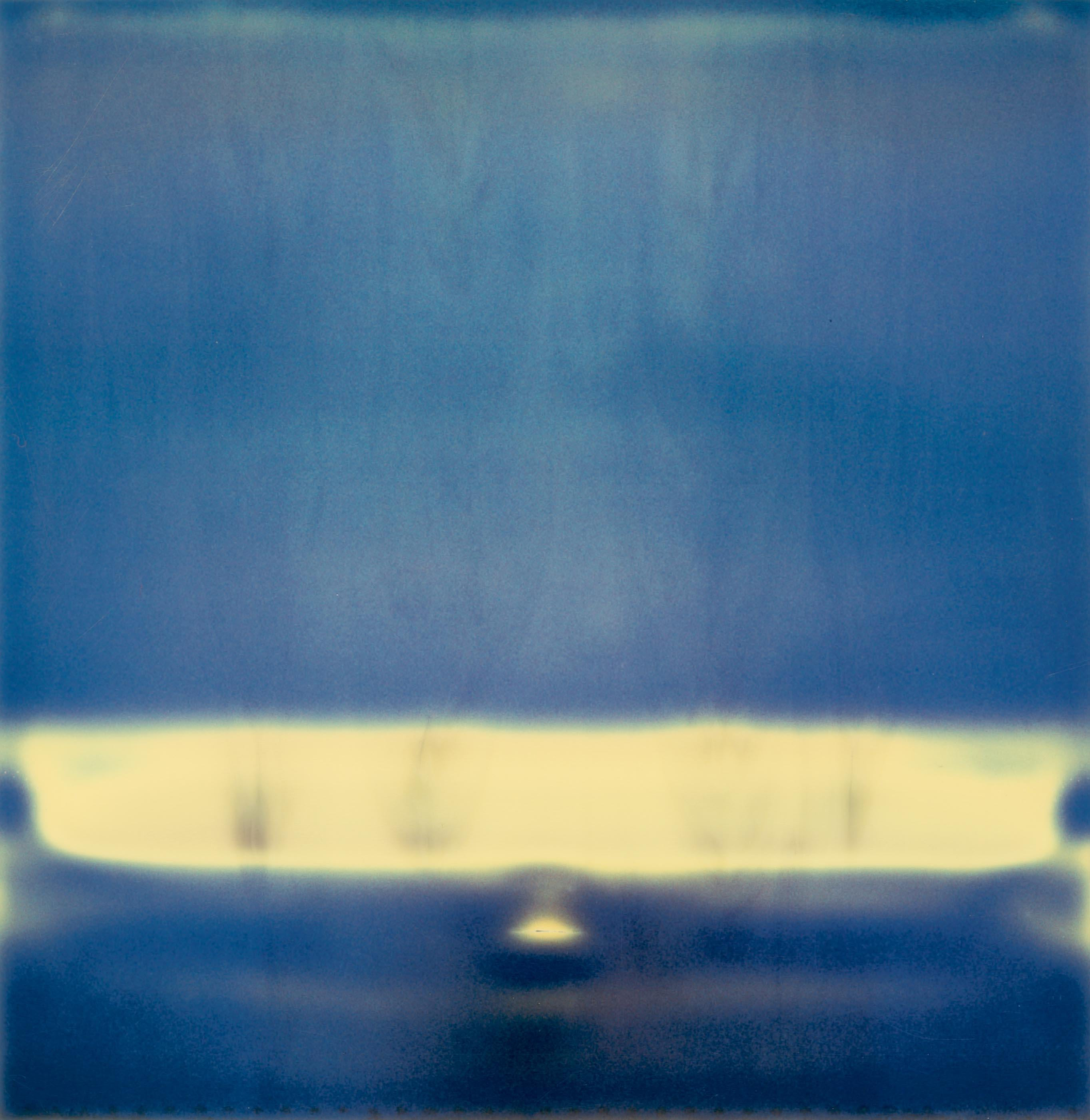 Dreamscape (Wastelands) - Contemporary, Abstract, Polaroid, Expired, Photograph