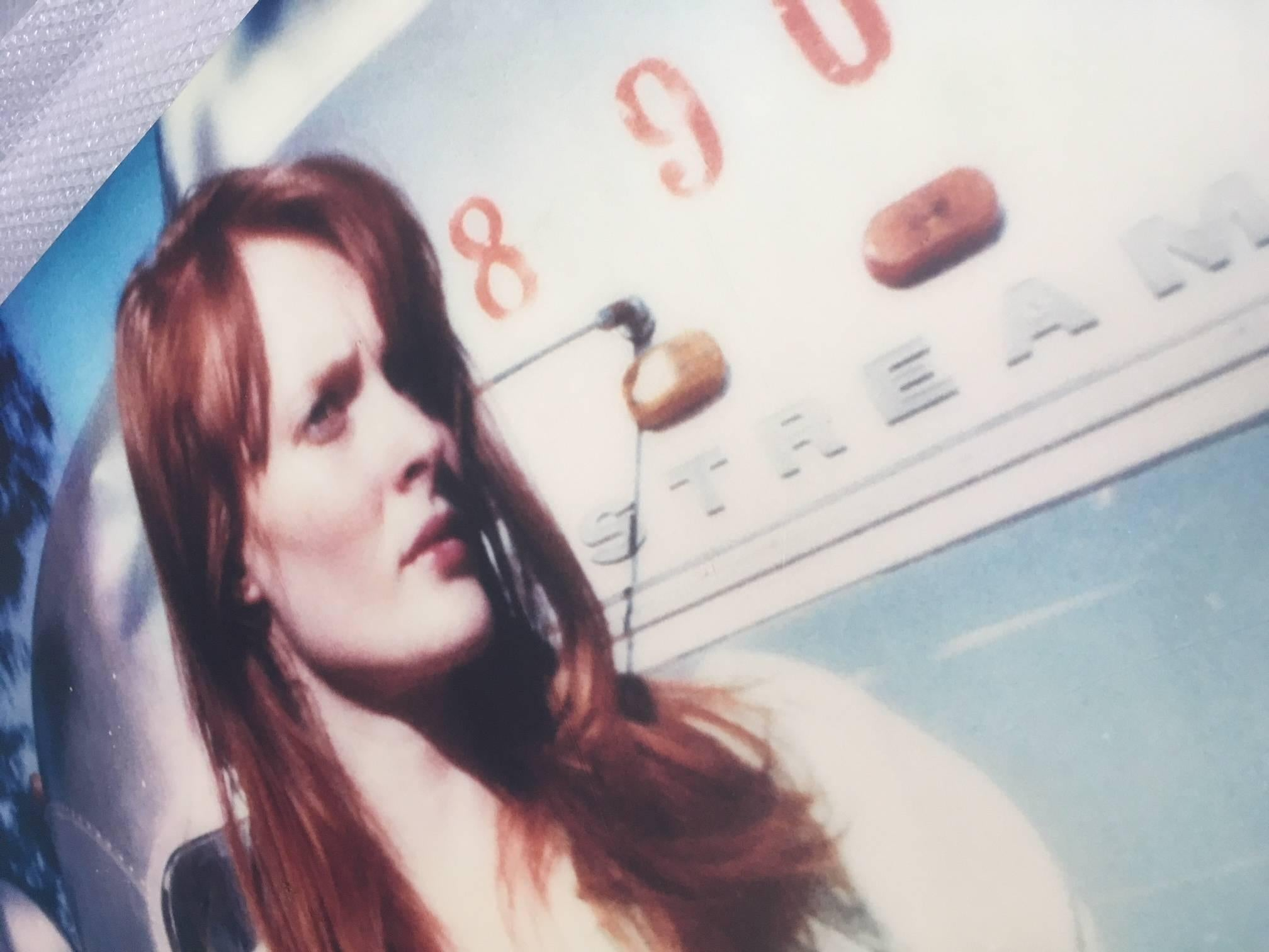 """Filmmusik /""""Till death.../"""" by Daisy McCrackin film by Stefanie Schneider"""