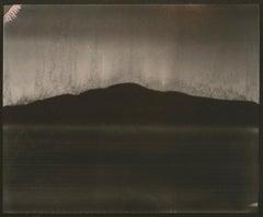 Dawn (Deconstructivism) - Contemporary, Expired Polaroid